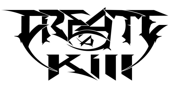 Band of the Day: Gus Rios (Create a Kill)