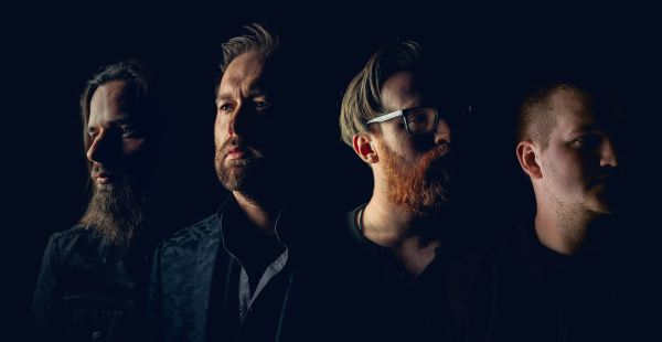"""Empyre release piano acoustic version of """"Only Way Out"""" – video here"""