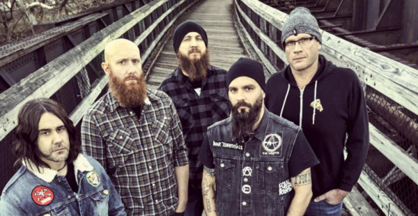 Interview: Justin Foley (Killswitch Engage)