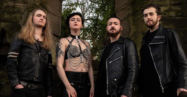 Band of the Day: Kilonova