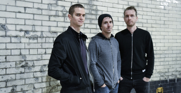 Band of the Day: Maziac