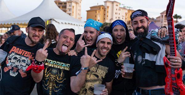 Festival Review – Rock The Coast 2019