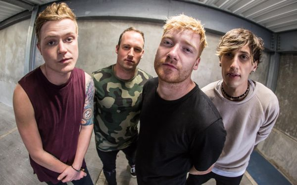 Interview: The Bottom Line (Glasgow, July 8th 2019)