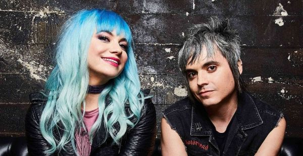 Album Review: The Dollyrots – Daydream Explosion