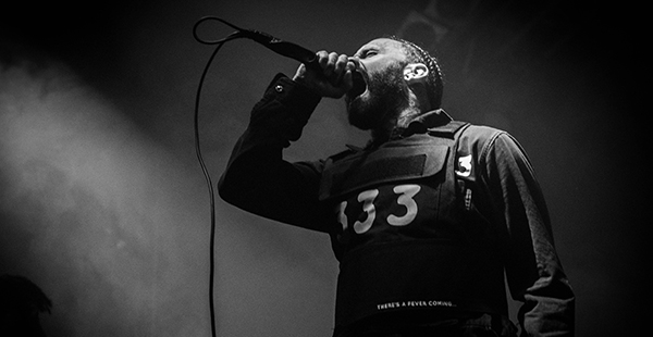 Gig Review: Fever 333 – Electric Ballroom, London (18th June 2019)
