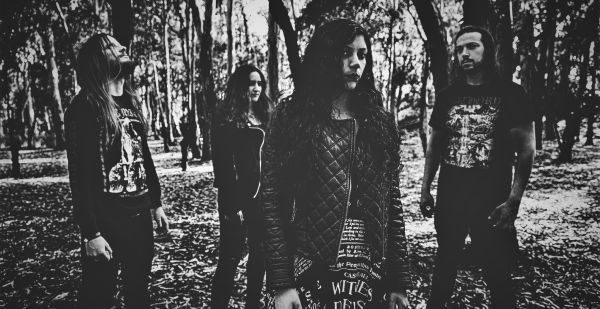 Band of the Day: Zad