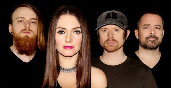 Band of the Day: Aren Drift
