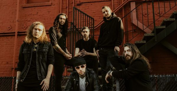 Betraying the Martyrs involved in serious auto incident – tour cancelled, fundraiser opened