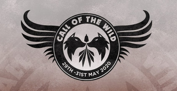 Call of the Wild reschedules to September, minor line-up changes and free NHS tickets