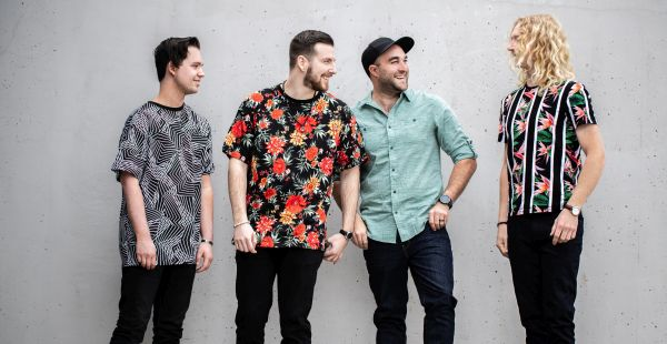 Band of the Day: Centersight
