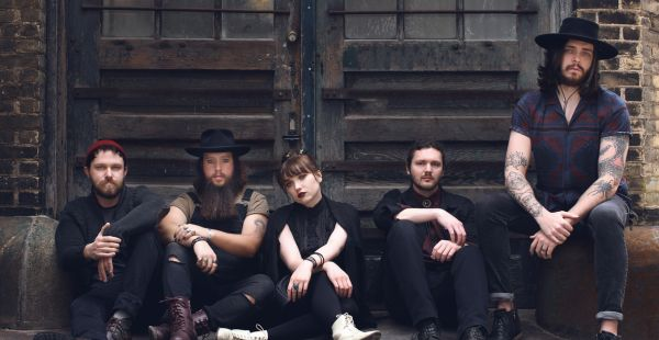 Band of the Day: Coyote Kid