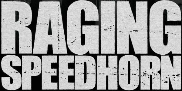 Raging Speedhorn release new video and announce only 2021 headline show