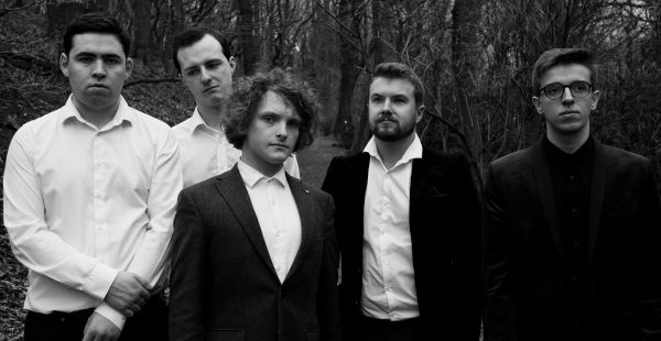 Band of the Day: Sobriquet