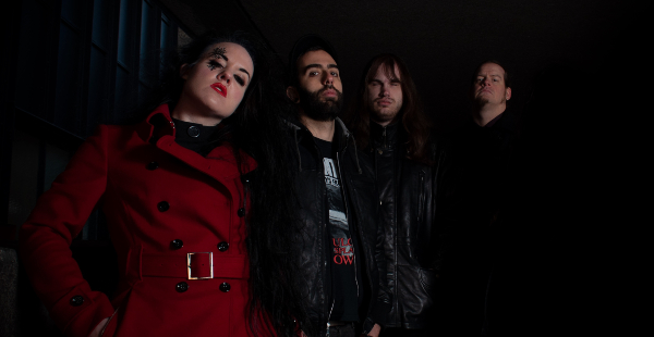 Band of the Day: The Mariana Hollow