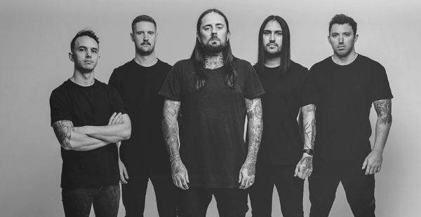 Thy Art Is Murder announce UK dates with Malevolence and more