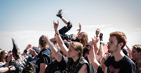 Festival Review: Tons of Rock 2019 – Day Three
