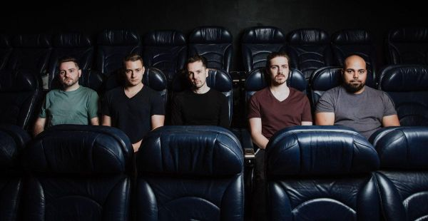 Band of the Day: Valis Ablaze