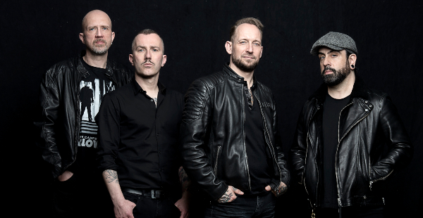 """New video from Volbeat – """"Wait A Minute My Girl"""""""