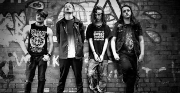 Band of the Day: Born Zero