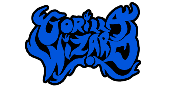 Band of the Day: Gorilla Wizard