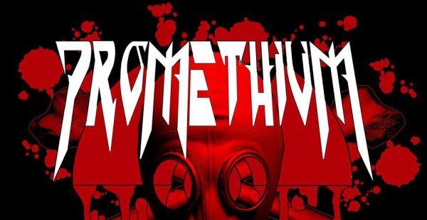 Album Review: Promethium – Revisions