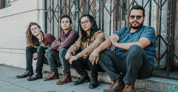 Band of the Day: The Real Stills