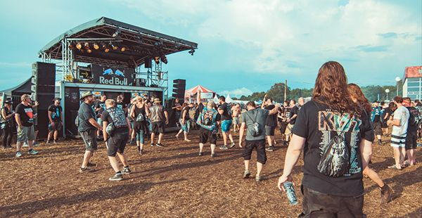 Festival Review: Wacken XXX Day 1