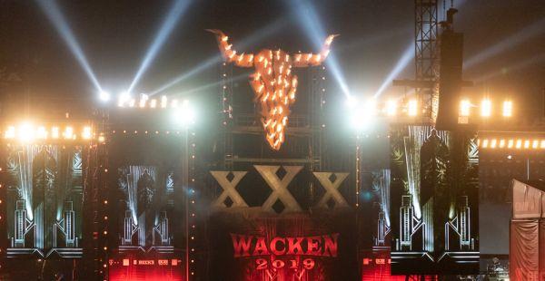 Festival Review: Wacken XXX Day 2
