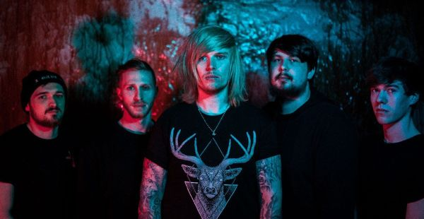 Band of the Day: Bearers