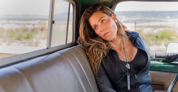 Album Review: Beth Hart – War in My Mind