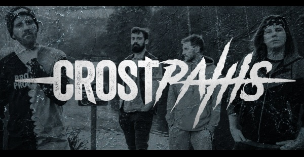 Band of the Day: Crostpaths