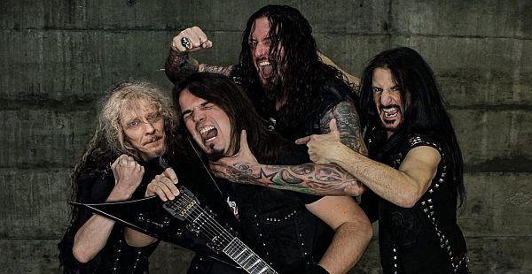 Album Review: Destruction – Born to Perish