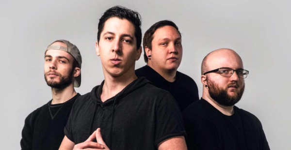 Band of the Day: Divide the Fall