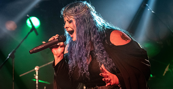 Festival Review: Power Metal Quest Fest – The Asylum, Birmingham (18th September 2019)
