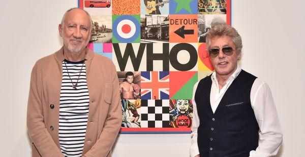 The Who to release first album in 13 years, and announce tour dates for 2020