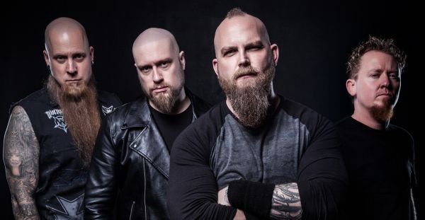 Band of the Day: Unveil the Strength
