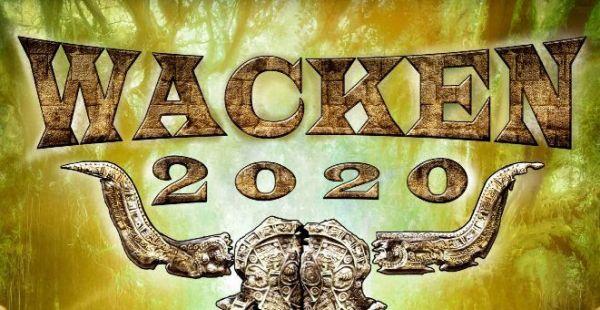 Slipknot announced as Wacken 2020 headliner