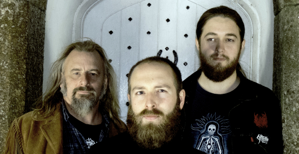 Band of the Day: Cybernetic Witch Cult