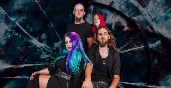 Dakesis announce new album