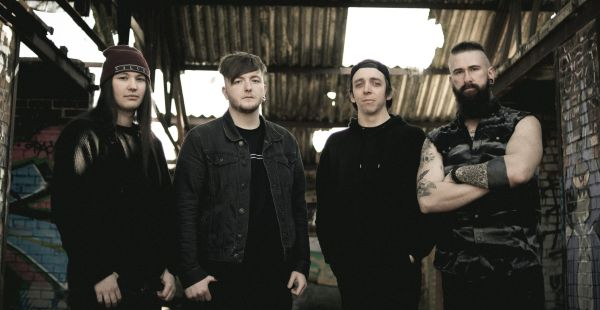 Band of the Day: Defining Lines