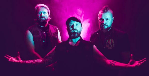 Band of the Day: DÖ