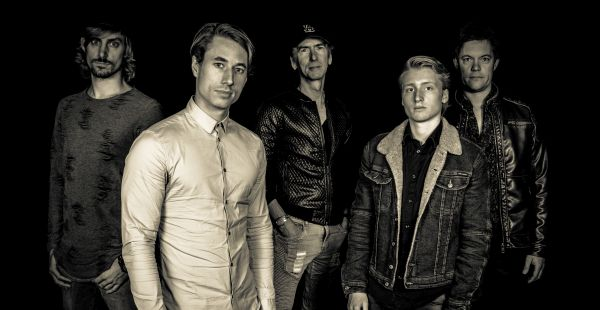 Band of the Day – The Last Element