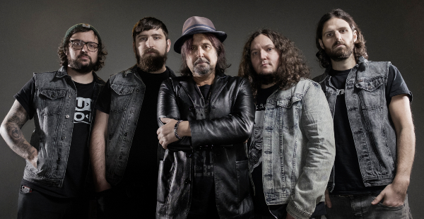 Gig Review: Phil Campbell & the Bastard Sons – Classic Grand, Glasgow (30th October 2019)