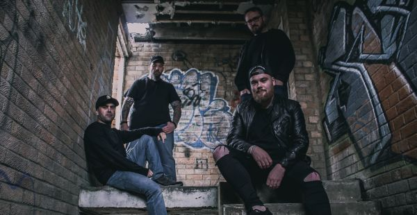 Band of the Day Revisited: State of Deceit