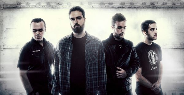 Band of the Day: Strength Betrayed