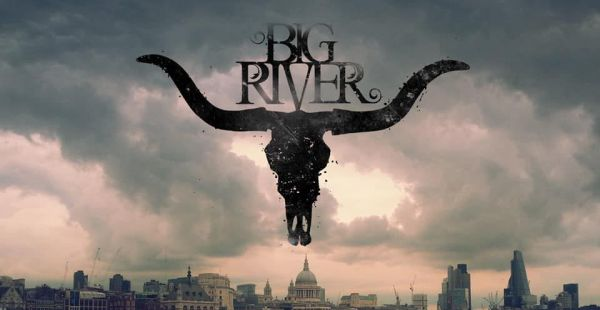 Band of the Day: Big River