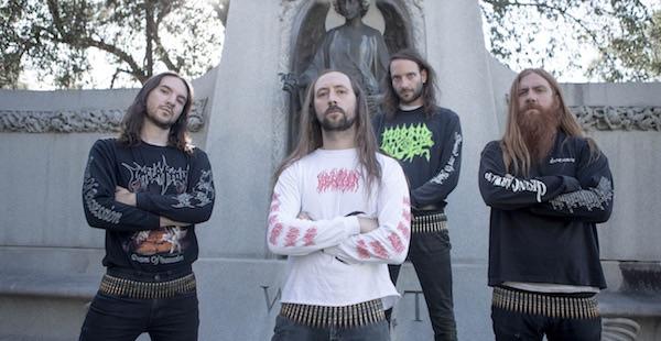 Album Review: Blood Incantation – Hidden History Of The Human Race