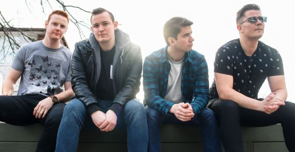 Band of the Day: Coming Clean