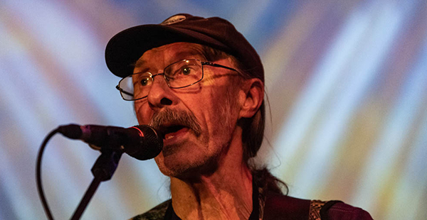 Gig Review: Hawkwind / The Blackheart Orchestra – Queens Hall, Edinburgh (16th November 2019)
