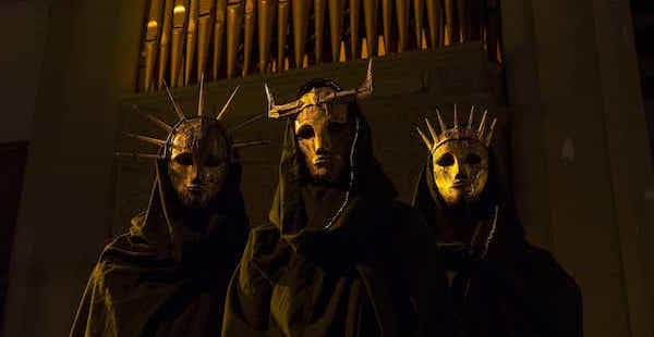 Album Review: Imperial Triumphant – Alphaville